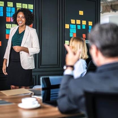 Het belang van professionele gesprekstechnieken