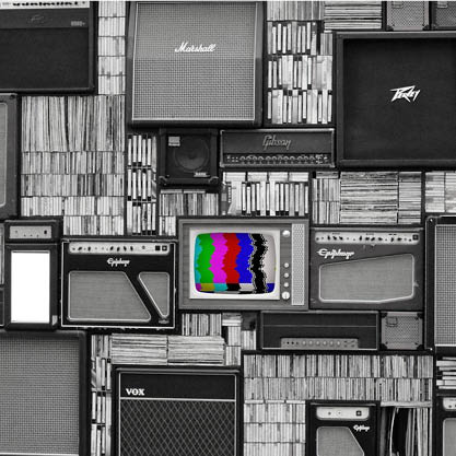 Televisie reclames